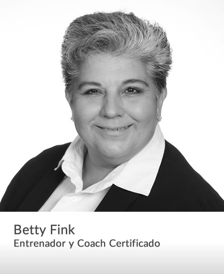 Betty Fink